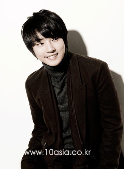 Азия - дорамы & k-pop Yoon-shi-yoon
