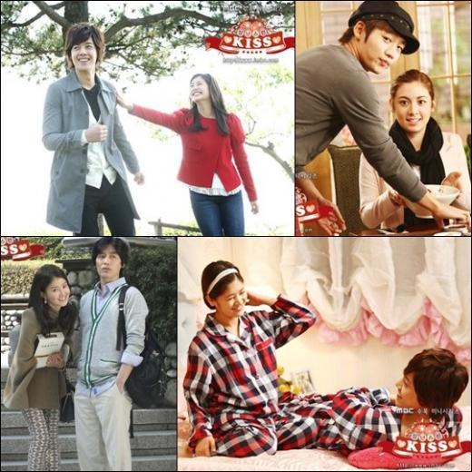 October | 2010 | thedr... Kim Hyun Joong And Koo Hye Sun Kiss