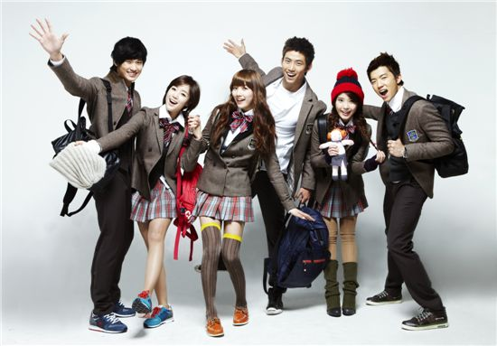 Dream High Ep 09 eng sub | Kshowloveholic