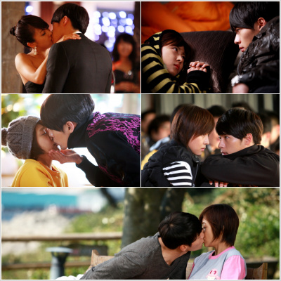 K-DRAMA NEWS] 5 Best Romantic Scenes from Secret Garden (updated ...