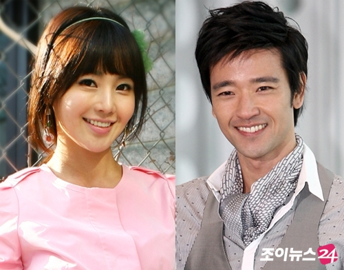 lee yo won and bin dating