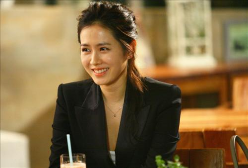 K Drama News Comments Secret Garden Top Actress Son Ye Jin Makes Guest Appearances In Final Episode Thedramascenes Com