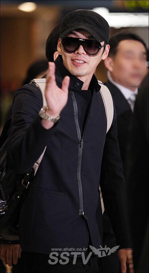 Kim Hyun Bin Hyun-bin-21st-feb-2