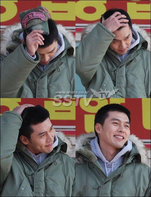 Kim Hyun Bin - Page 2 Hyun-bin-enlistment-13