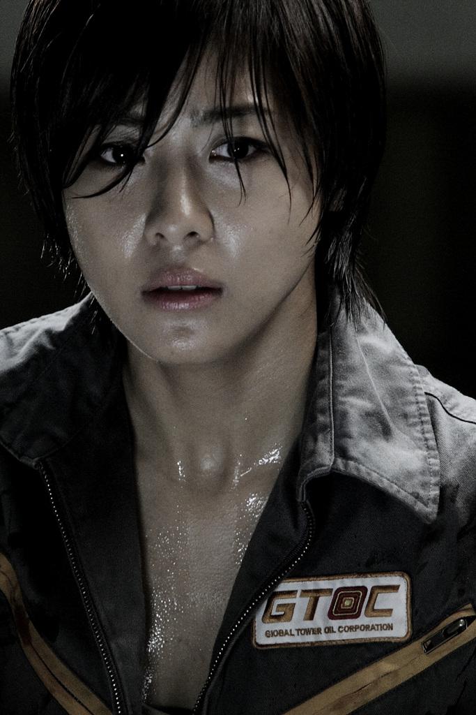 Ha Ji-won - Gallery