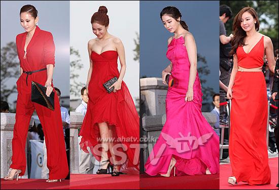 K Drama News Secret Garden The Biggest Winner At 47th Paeksang Arts Award Thedramascenes Com