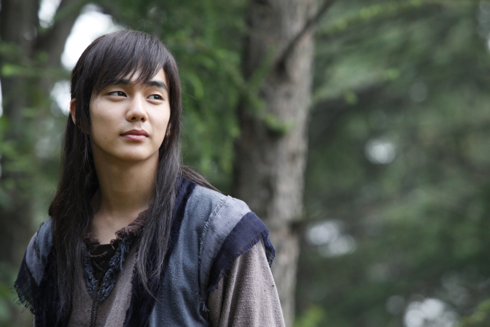 Seung Ho Yoo - Picture