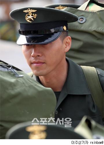 Hyun bin 20th september 1